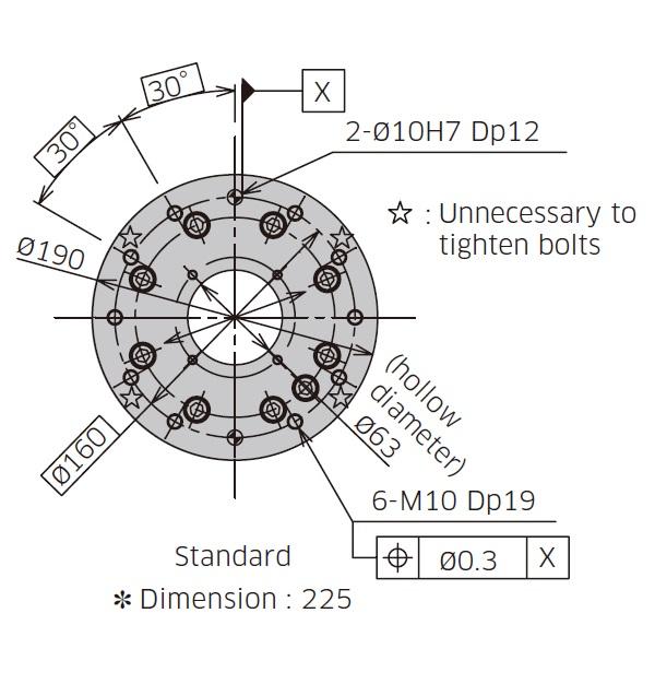 BX100N点焊机器人