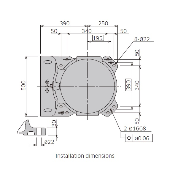 BX130X点焊机器人