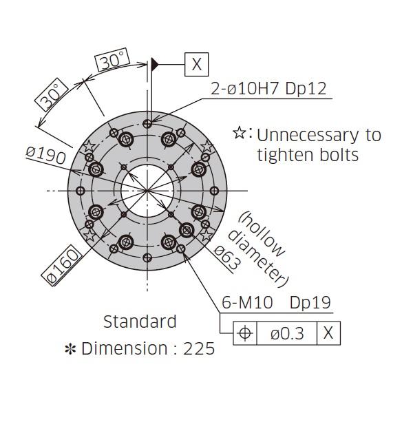 BX200X点焊机器人
