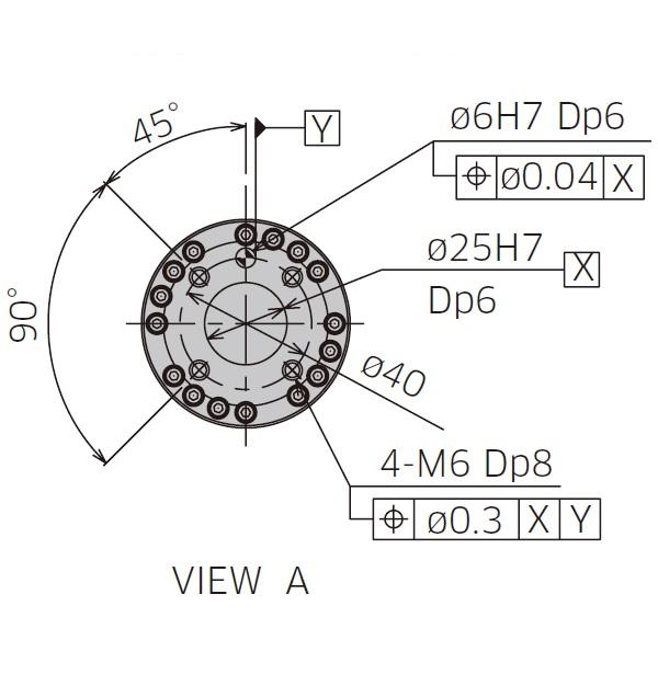 RA006L弧焊机器人