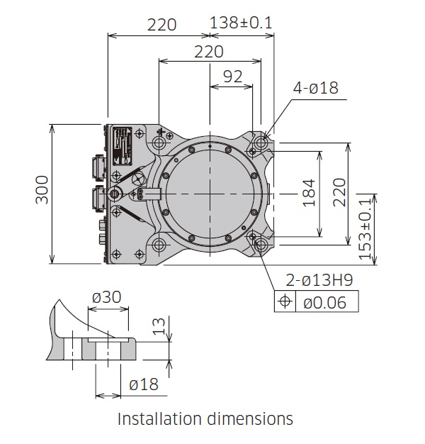 RA010N弧焊机器人