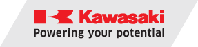Kawasaki Powering your potential