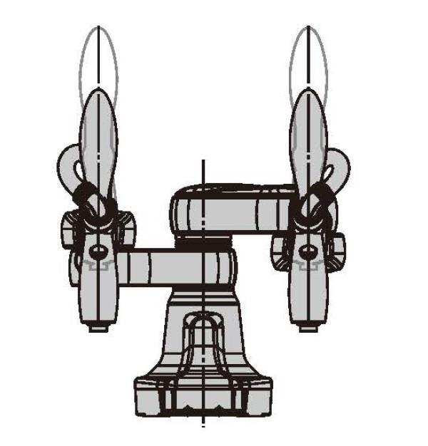川崎双腕搬运机器人